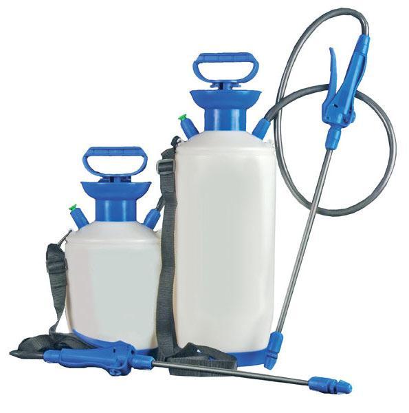 10 Litre Pump sprayer