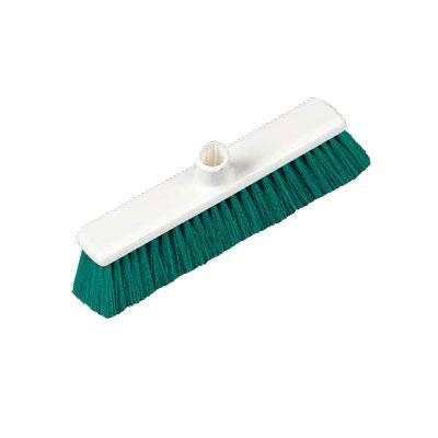"11"" Soft Sweeping Broom"