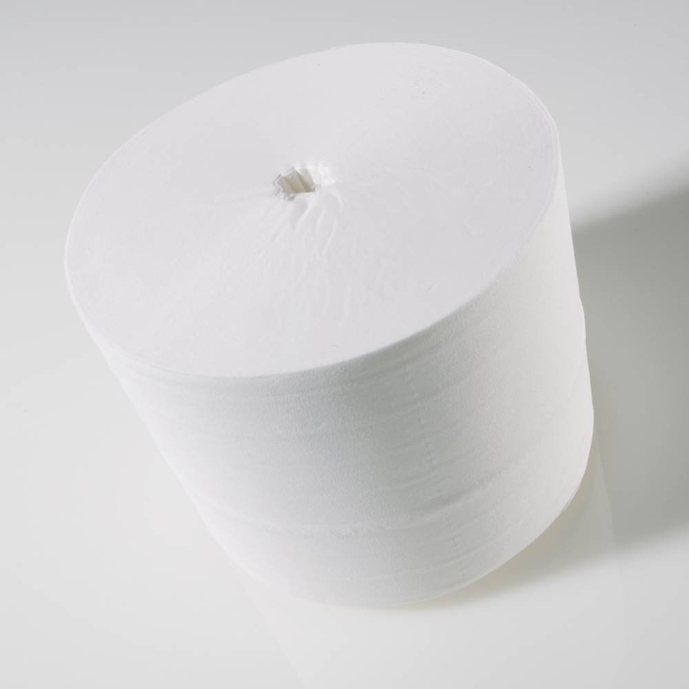 2 Ply Coreless Toilet Roll