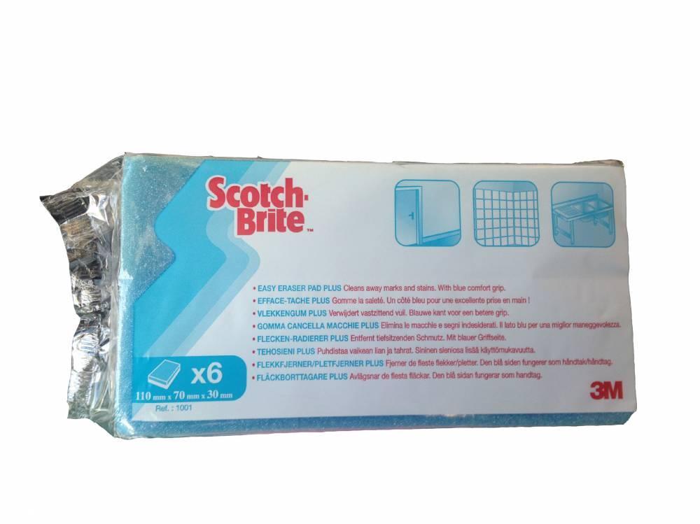 3M Easy E Eraser Pads