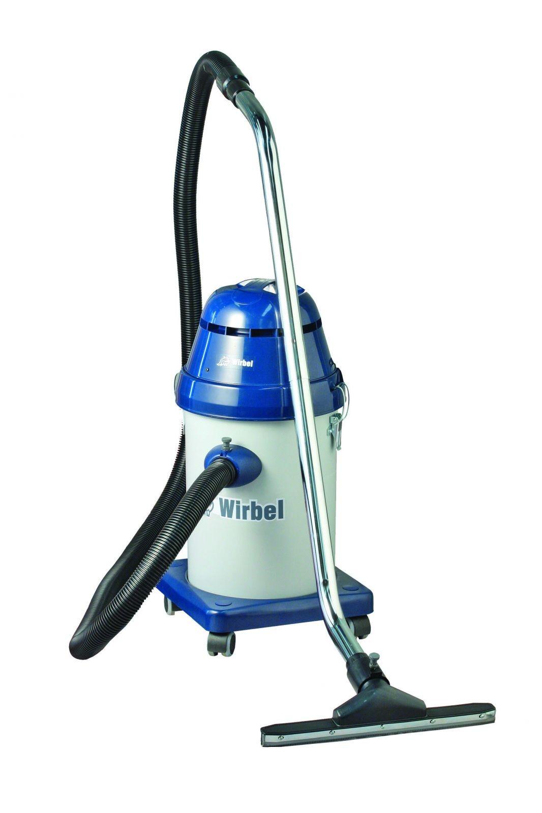 829 Plastic Wet & Dry Vacuum 110v