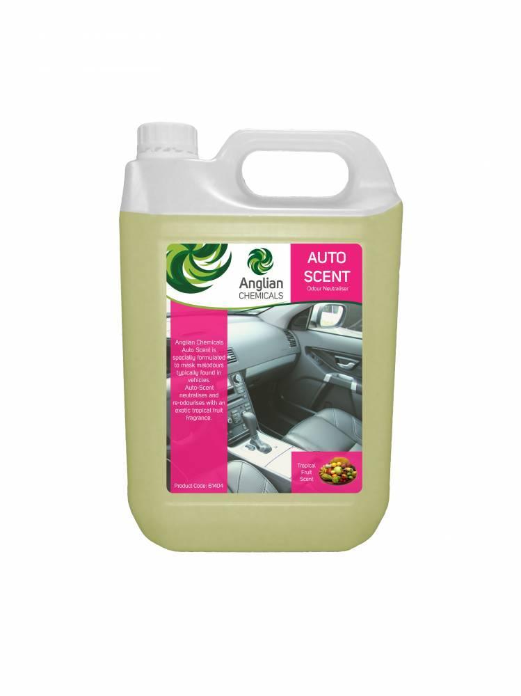 Auto Scent Odour Neutraliser
