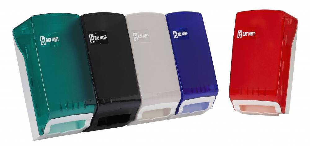 Bay West Microfold Hand Towel System