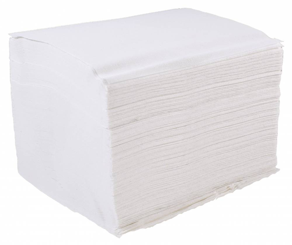 Bulk Pack 2 Ply Toilet Tissue