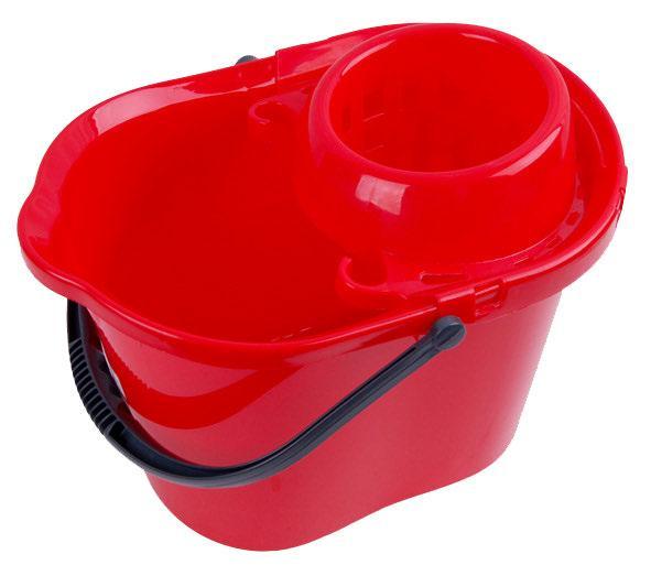 Cone Wringer Bucket