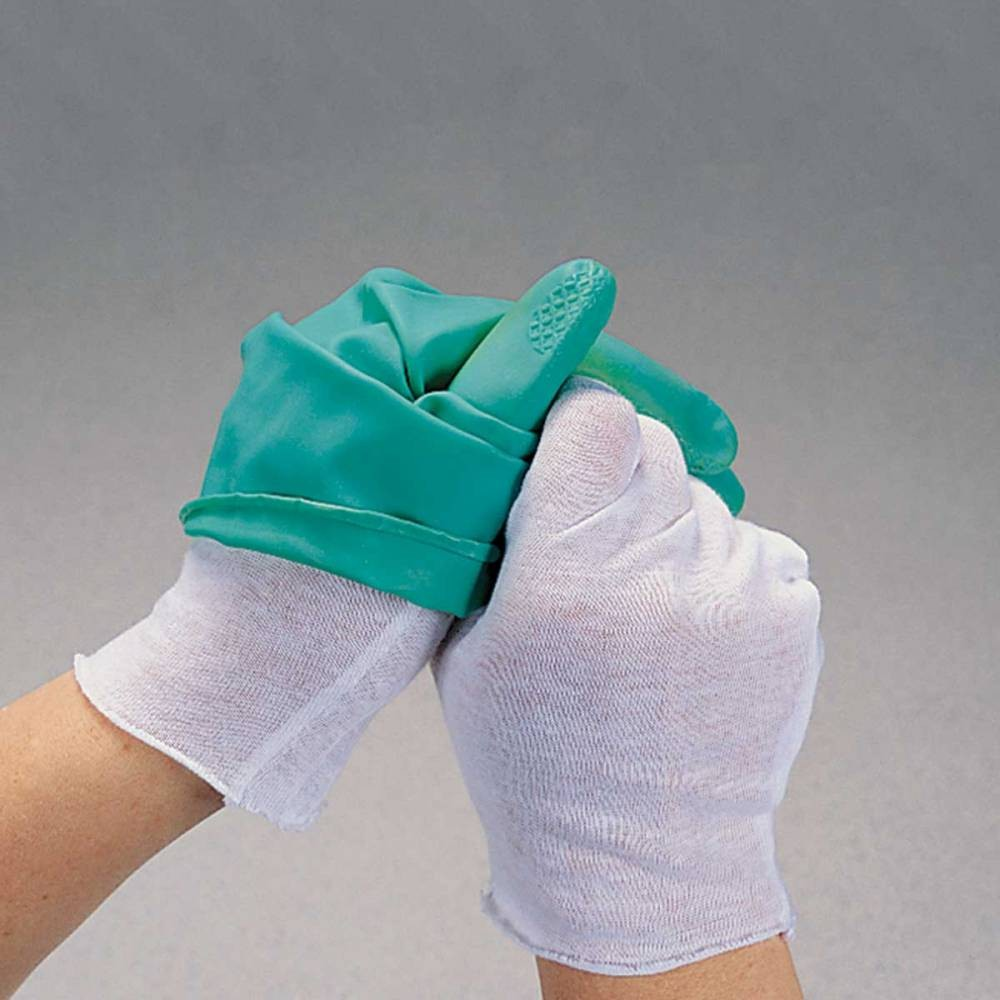 Cotton Glove Liners Glove Liners From Anglian Chemicals