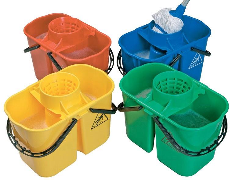 Duo Bucket & Wringer