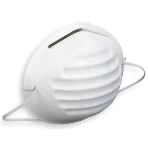 Dust Mask for non-toxic dust