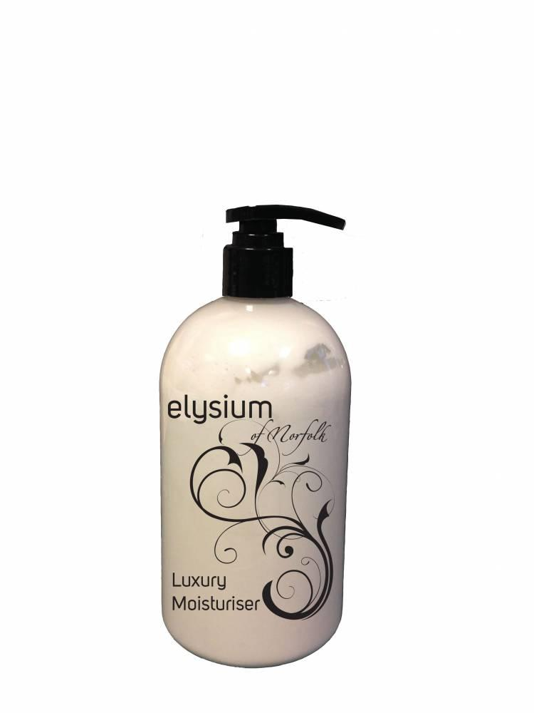 Elysium Honey & Cocoa Luxury Moisturiser - 500ml