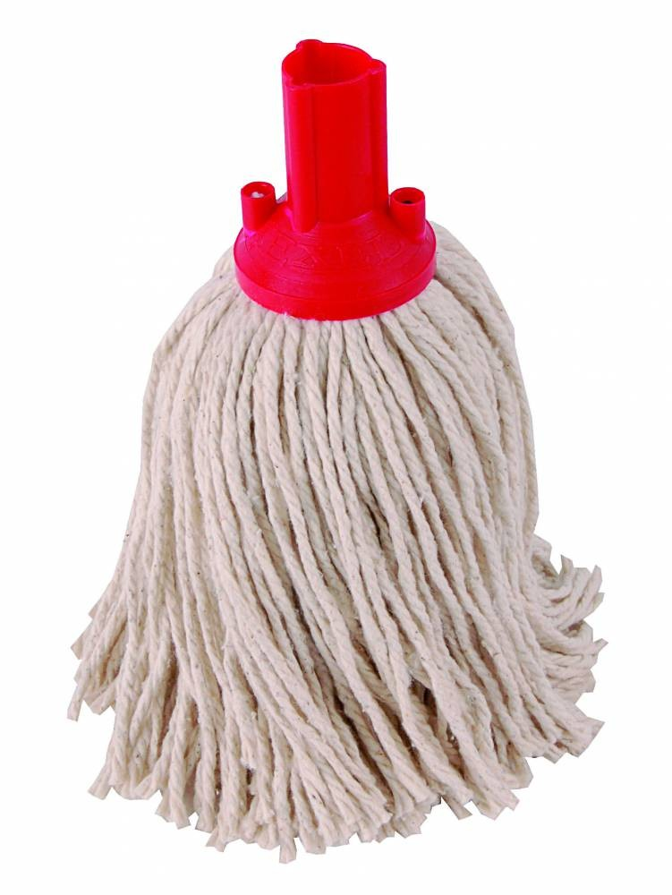 Exel PY Yarn Socket Mop Head