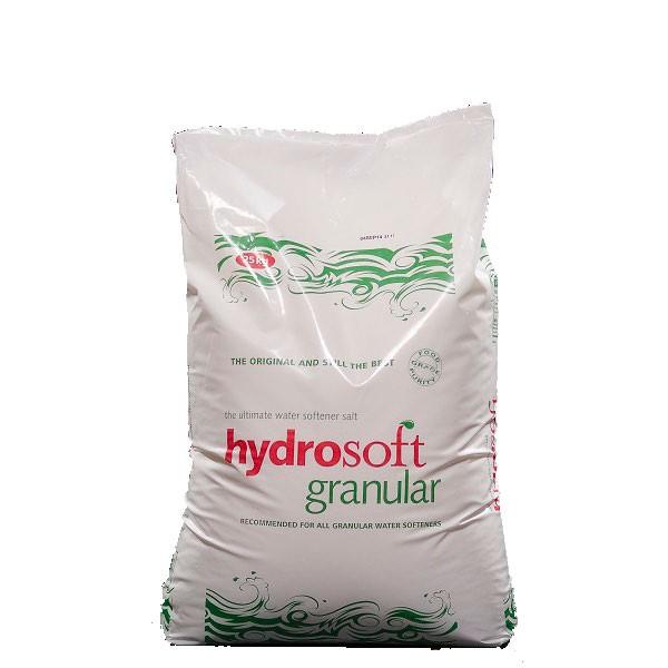 Granular Salt