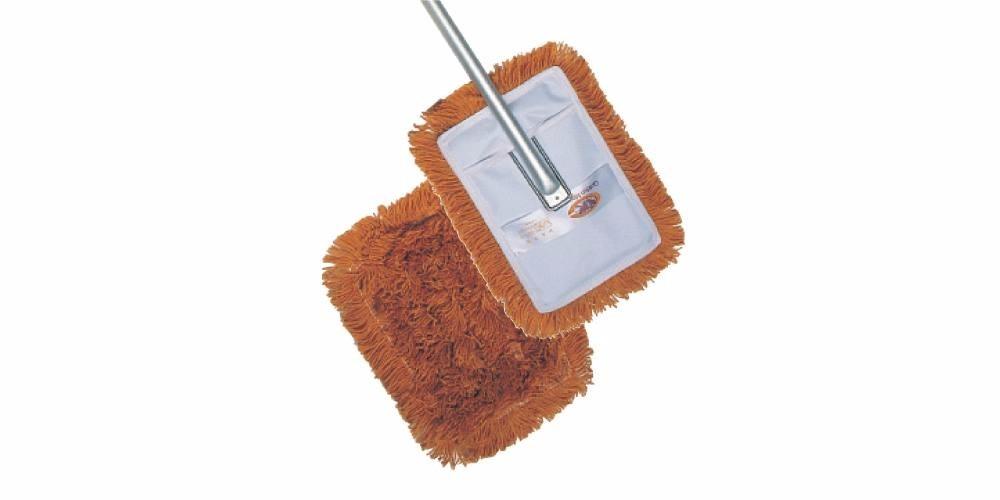 Hi-Gold dust mop