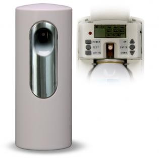 LCD Vision Air Dispenser