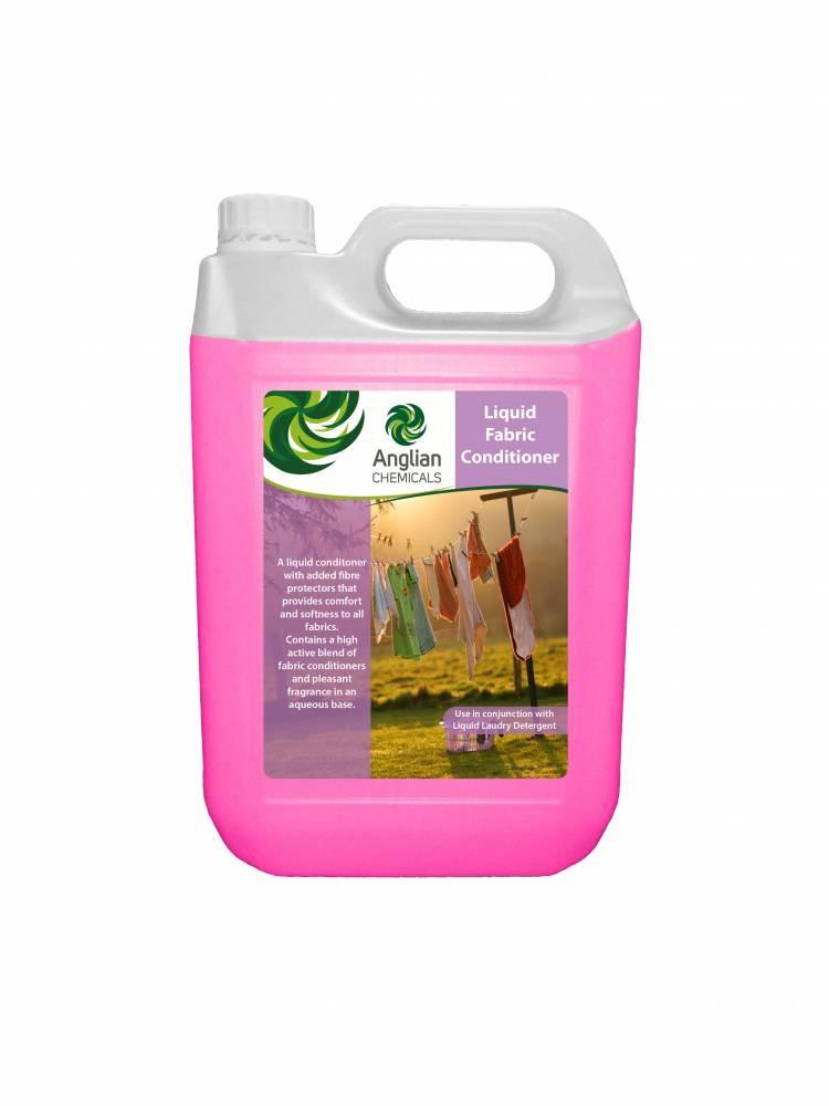 Liquid Fabric Conditioner