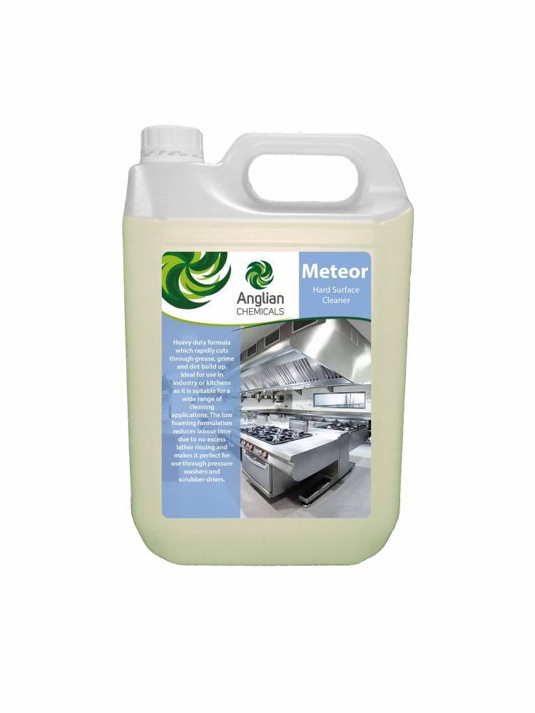 Meteor -  Hard Surface Cleaner