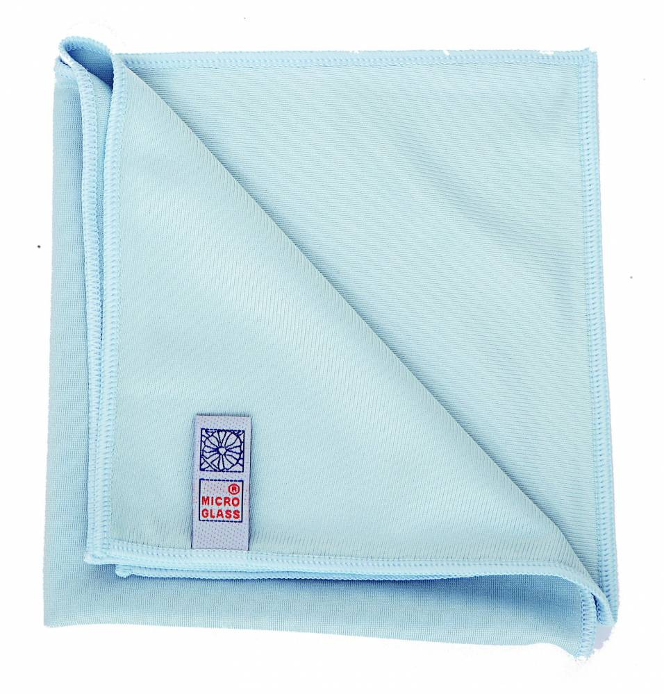 Microglass Cleaning Cloth Cloth From Anglian Chemicals