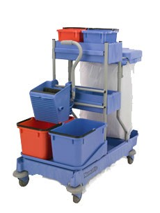Numatic NPT1415 Trolley