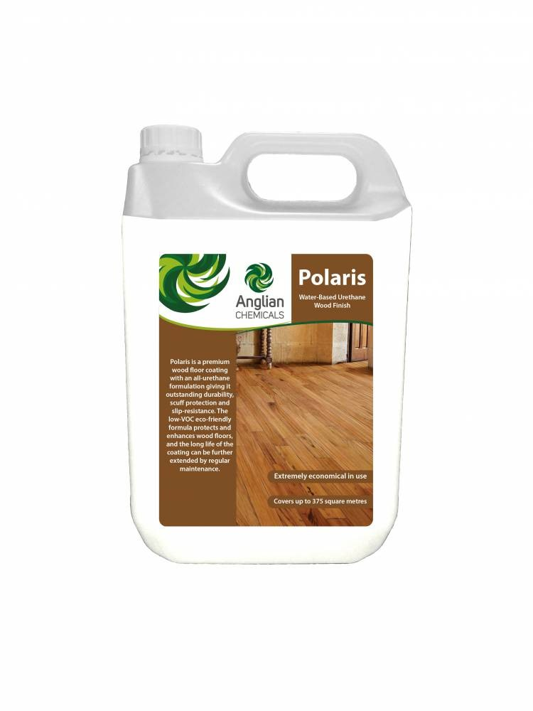 Polaris Wood Coating