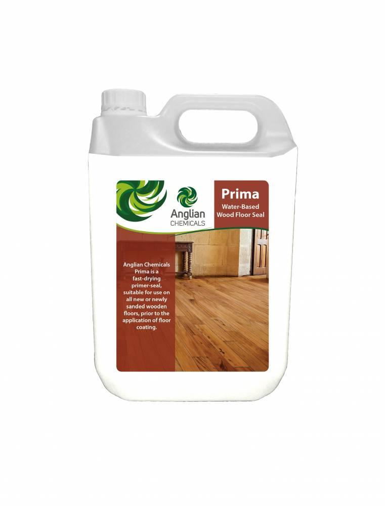 Prima Wood Floor Seal