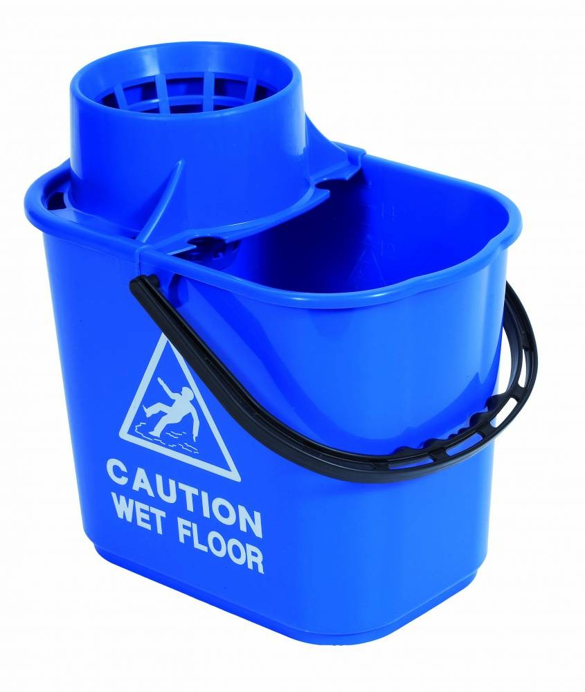 Professional Cone Wringer Bucket