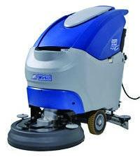 Rapid 40M 55BC Battery Operated Scrubber Drier