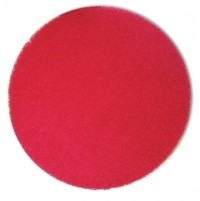 Red Polishing Floor Pad