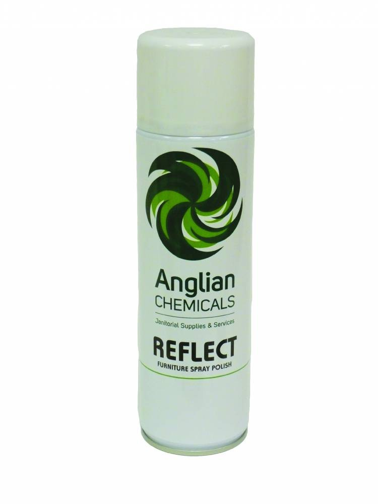 Reflect Furniture Polish