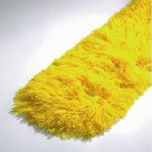 Replacement dust mop heads