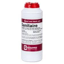 Sanitaire Shaker Abosrbant Powder