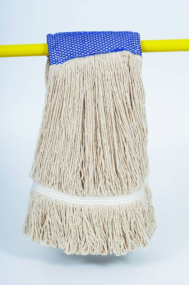 Scratch Back Kentucky Mop -  560gm