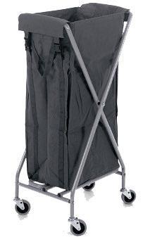 Servo X-System Trolley - 100 Litre
