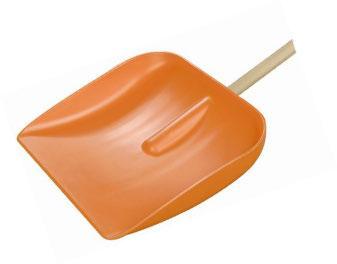 Shatterproof Shovel