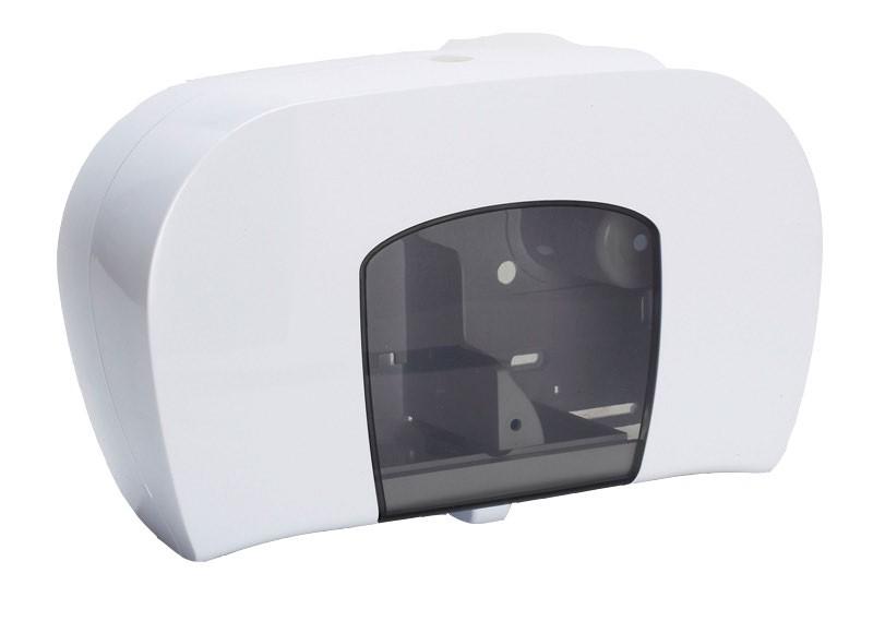 Side-by-Side Mini Jumbo Dispenser