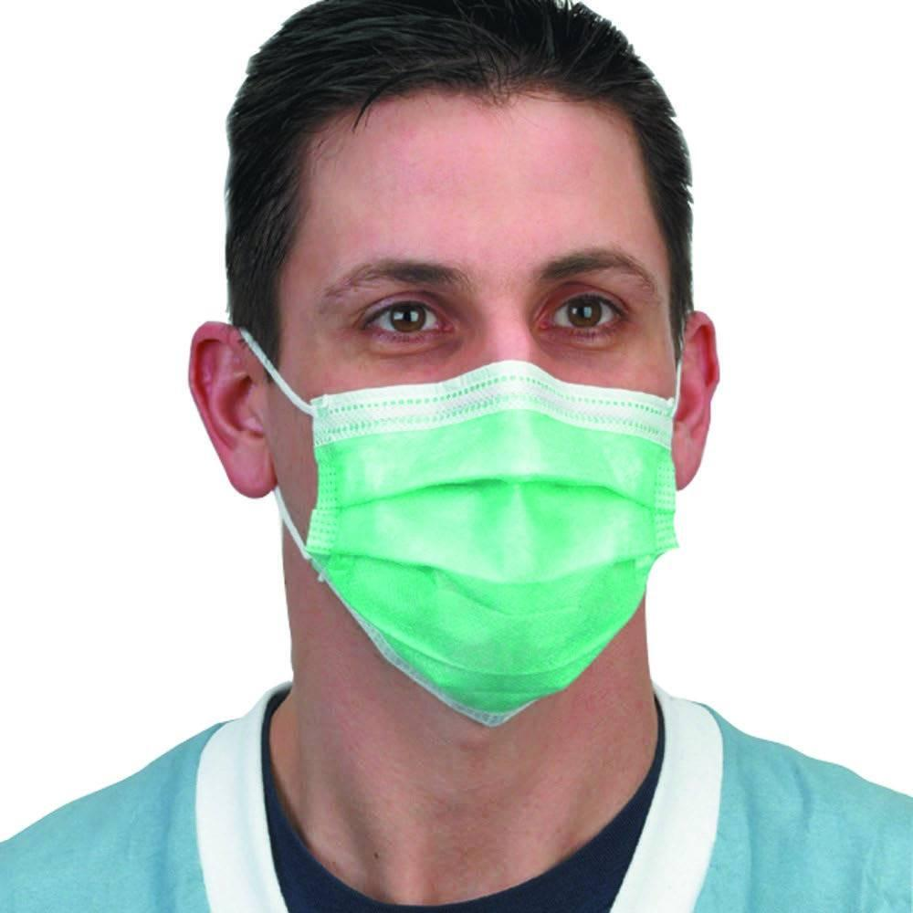 Surgical Facemask
