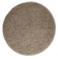 Tan Polishing Floor Pad