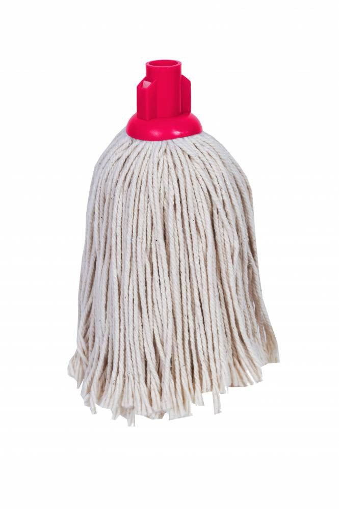 Twine Yarn Socket Mop Head