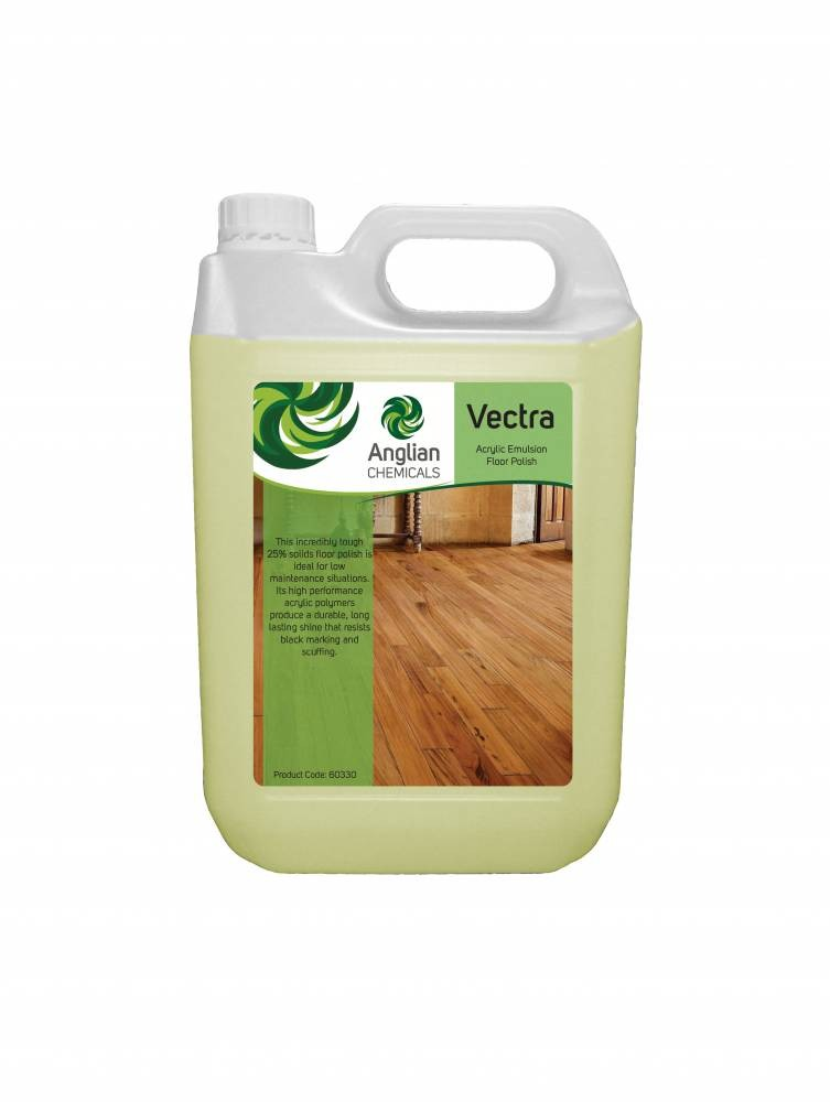 Vectra Floor Polish