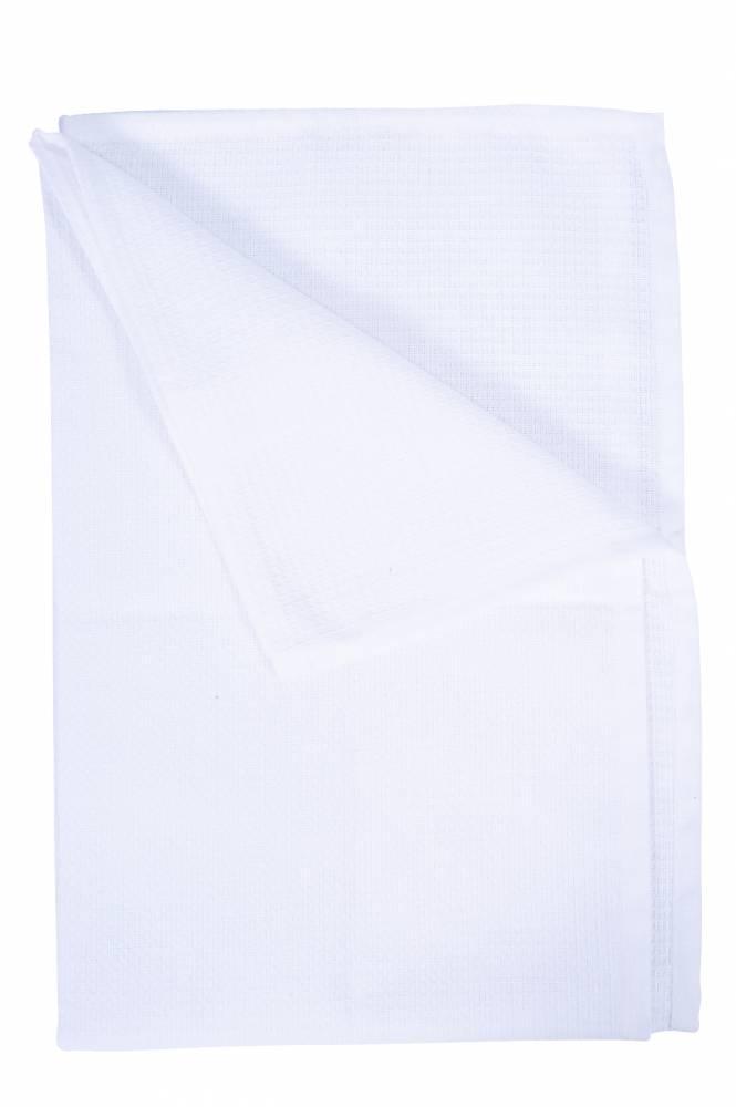 White Honeycomb Waiters Cloth