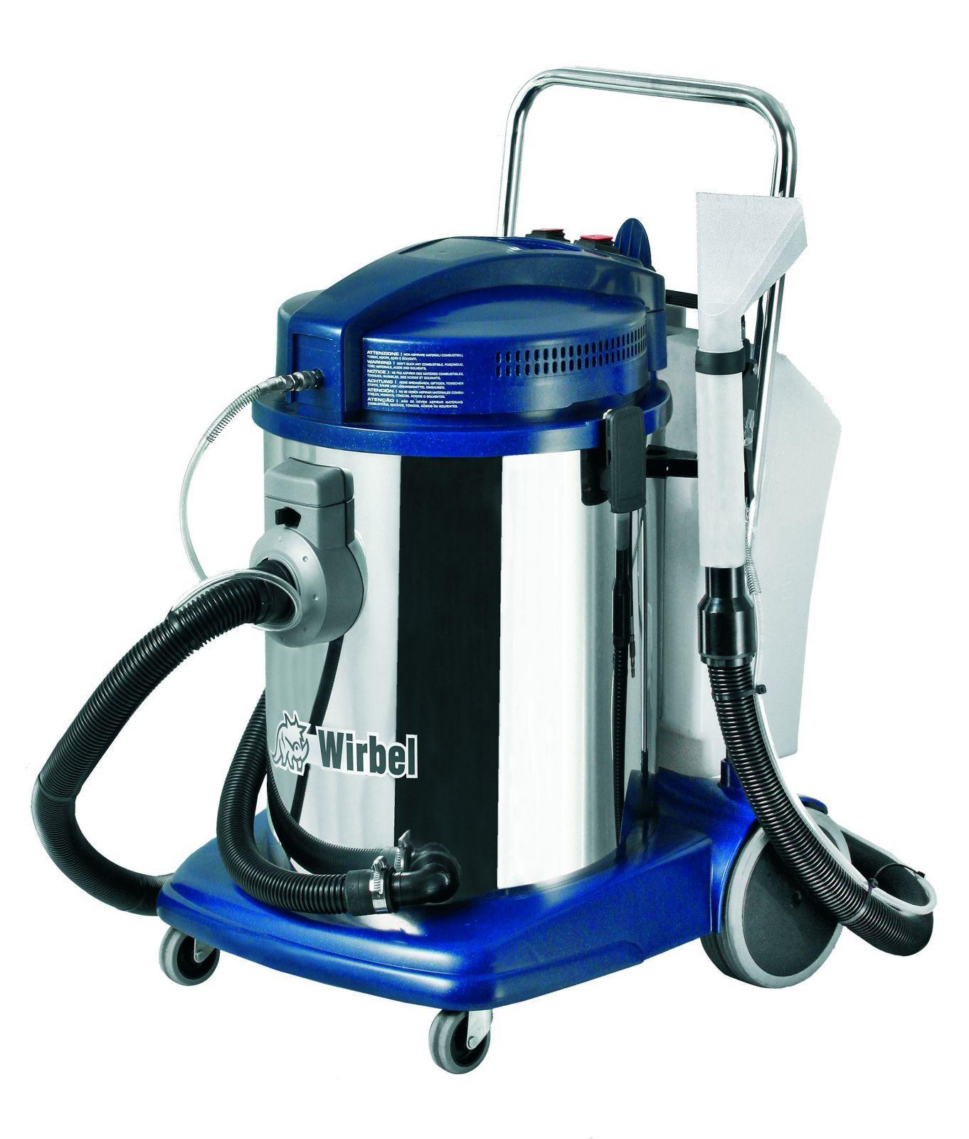 Wirbel Spray extraction spray