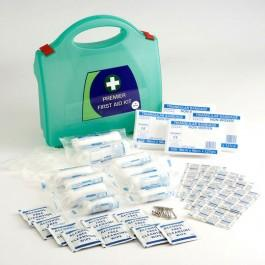 Workplace First Aid Contents Refill